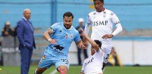 El Binacional de Juliaca es el primer peruano clasificado a la fase de grupos de la Copa Libertadores 2020