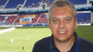 Carlos Bosch encabeza la candidatura