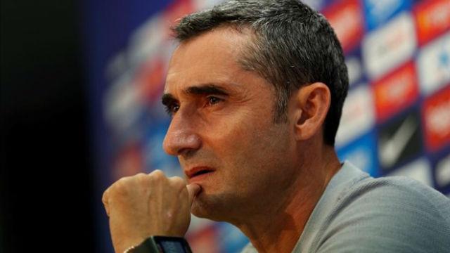 La contundente opinión de Valverde sobre el The Best