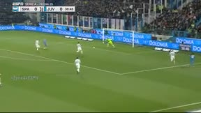 Cristiano igualó a Batistuta y Quagliarella anotando 11 goles seguidos