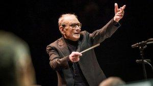 Ennio Morricone ha fallecido a los 91 años de edad