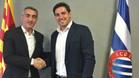 El Espanyol contará con una nueva academia de fútbol formativo