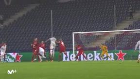 El gol de Boateng ante el Salzburgo