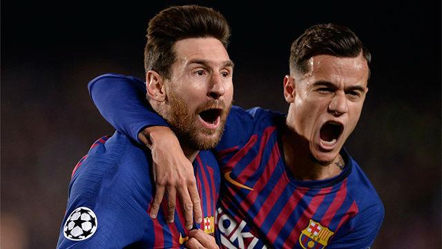 ¡INMESSIONANTE! ¡MESSI EL INMORTAL! La brutal narración del golazo de Messi que pone los pelos de punta