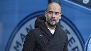 Josep Guardiola sigue estando en la vanguardia como entrenador de fútbol