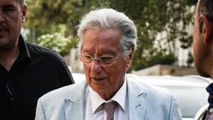 Juan Padrón sigue defendiendo su inocencia