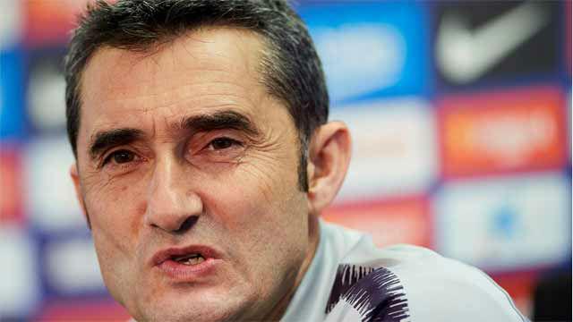 Las tres alternativas de Valverde para suplir a Arthur tras su lesión