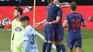 Levante y Celta necesitan la victoria para salir del descenso