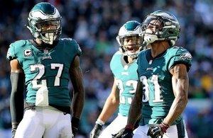 Los Eagles han logrado su único anillo al vencer a los Patriots de Tom Brady