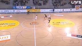 Los goles de Ximbinha con Palma Futsal en la temporada 17/18