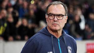 Marcelo Bielsa, nuevo entrenador del Leeds United