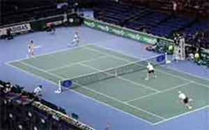 Masters 1000 París - Bercy