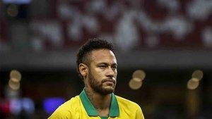 Neymar ha dejado de ser aspirante al Balón de Oro