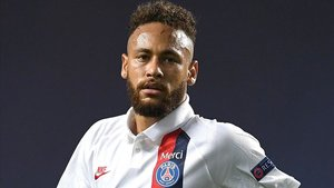 Neymar se verá las caras con un equipo controlado por una de las marcas que patrocina.