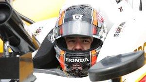Oriol Servià afrontará posiblemente una nueva edición de la Indy 500