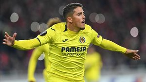 Pablo Fornals, objetivo del Arsenal