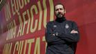 Pablo Machín y su Girona están protagonizando un espectacular debut en Primera División