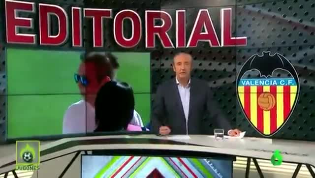 Peter Lim ha vuelto a demostrar que de fútbol no tiene ni idea