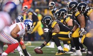 Pittsburgh debuta en la temporada en el Monday Night Football