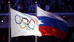 El Primer Ministro ruso reconoce que su país tiene problemas con el dopaje
