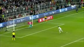 Ramos marcó el penalti decisivo que dio la victoria al Real Madrid