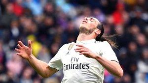 El Real Madrid busca la fórmula para librarse de Gareth Bale la próxima temporada
