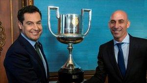 La RFEF pagará a los clubes de 2aB y 3a por jugar la Copa del Rey,