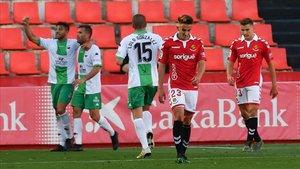 Una victoria del Extremadura ayudaría al club valiente a seguir alejándose del descenso