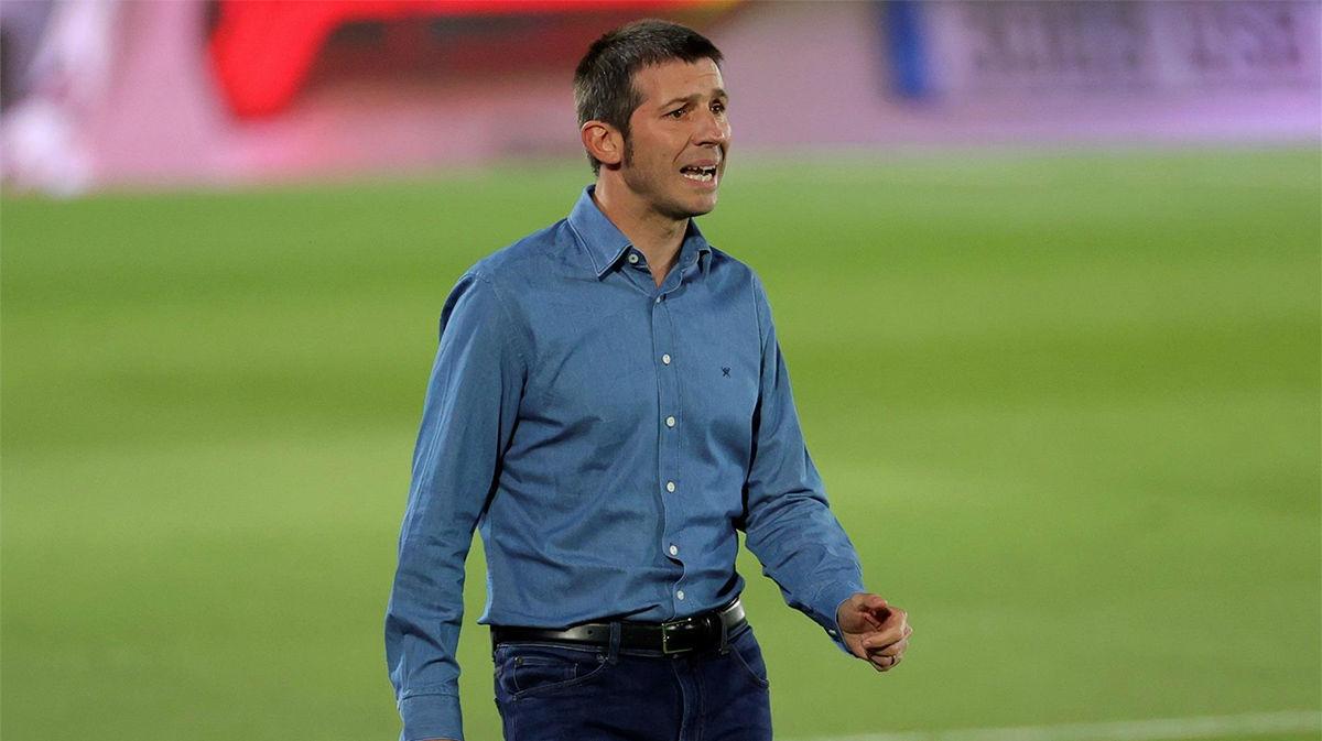 El Valencia destituye a Celades y Voro se hará cargo del equipo