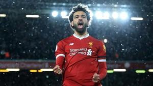Vodafone podría pagar 135 millones de euros por cada gol de Salah