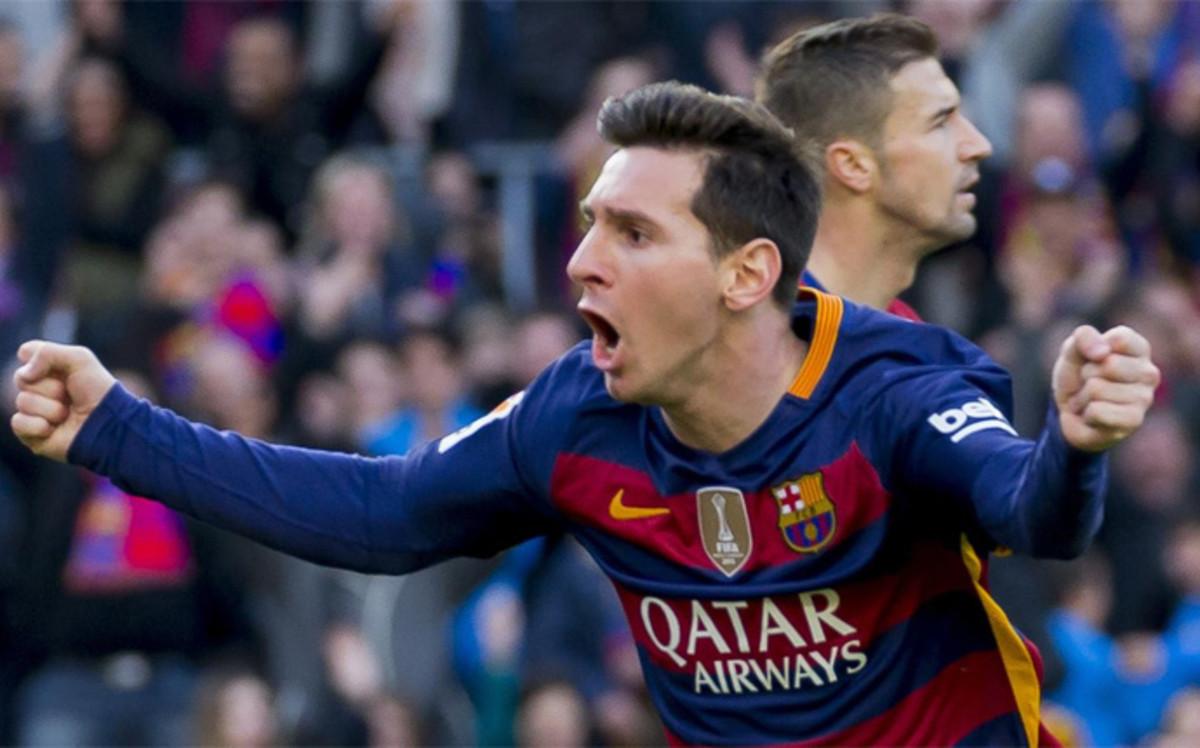 Acuerdo total entre el Barcelona y Nike hasta 2026 9318a99e17f