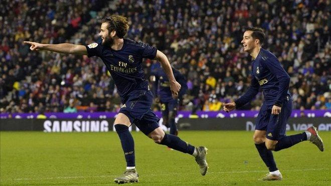 Horario y dónde ver el Real Zaragoza - Real Madrid de la Copa del Rey
