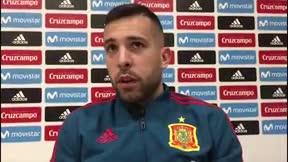 Alba: Ojalá pueda estar toda mi vida en el Barcelona