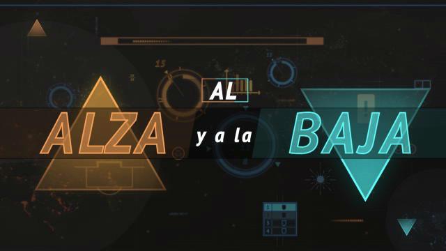Al Alza / A la Baja - Messi y Benzema, en racha