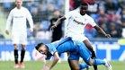 Amadou se marcha a la Premier League, donde defenderá los colores del Norwich.