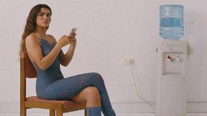 Amaia Romero Se Desnuda Para Promocionar Su Primer Disco