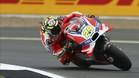 Andrea Innone en Silverstone