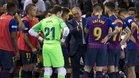 Andreu Plaza pide más a sus jugadores para el doble duelo de Murcia