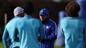 Antonio Conte ha imprimido un gran carácter a los jugadores del Chelsea