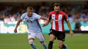 El Athletic Club perdió su racha de seis partidos consecutivos sin perder en la última fecha