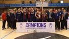 El Barça, campeón de la 21ª Lliga Catalana