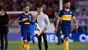 ¿Carlos Tévez será la solución para Boca Juniors?