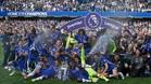 El Chelsea ganó la Premier y es también líder en ingresos de televisión