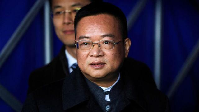 Chen Yansheng: El proyecto tiene un largo recorrido