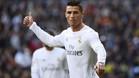 Cristiano Ronaldo solo sigue a cuatro compañeros en Twitter