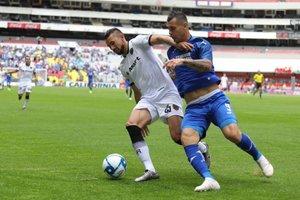 Cruz Azul ganó por primera ocasión en el Apertura 2019