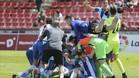 El Espanyol apuesta fuerte desde siempre por el fútbol base