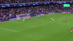 Ferran Torres vio puerta contra el Lille