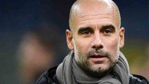 Guardiola quiere seguir el en Manchester City y desmiente los rumores sobre una posible salida