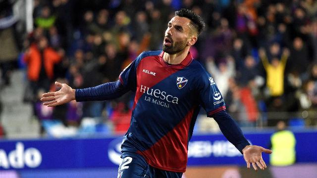 El Huesca resurge en El Alcoraz